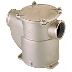 """Water strainer """"Mediterraneo"""" series with metal cover"""