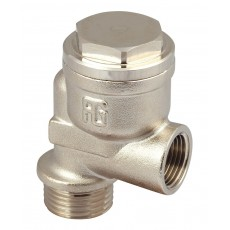 Siphonbreak valve
