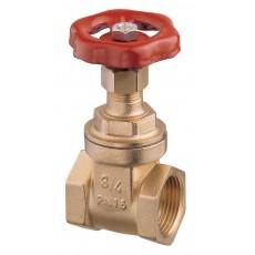 Normal series gate valve