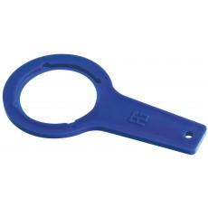 Maniglia o chiave in nylon per filtro