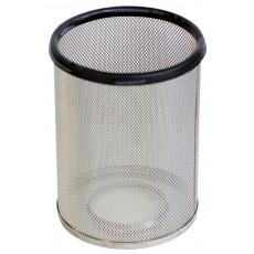 """Cestello in acciaio inox 316 e guarnizione a """"U"""" per filtro"""