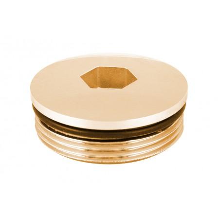 Kit tappo M con o-ring