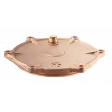 Coperchio, O-ring neoprene e dispositivo di sfogo aria per filtro